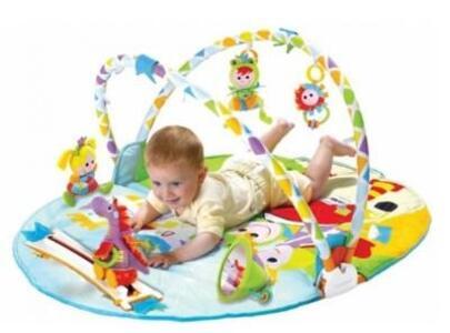 Palestra-giostra per bebè