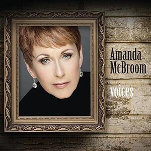 Voices - CD Audio di Amanda McBroom