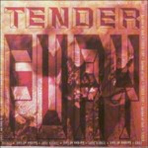 CD Garden Of Evil di Tender Fury