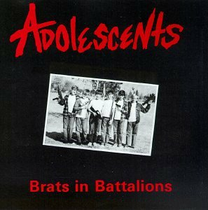 CD Brats in Battalions di Adolescents