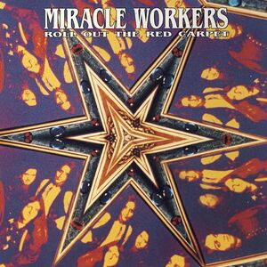 CD Roll Out the Red Carpet di Miracle Workers