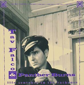 Life Sentence in the Cathouse - CD Audio di Tav Falco