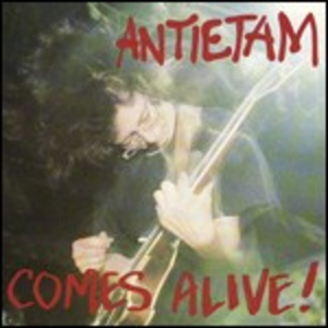 CD Comes Alive! di Antietam