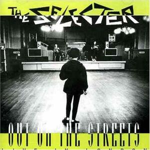 Out on the Streets - CD Audio di Selecter