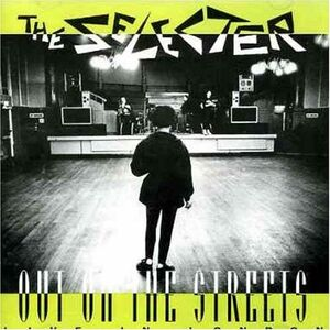 Foto Cover di Out on the Streets, CD di Selecter, prodotto da Triple X