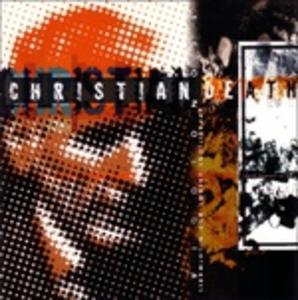 CD Iconologia di Christian Death