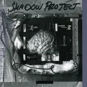 CD In Tuned Out di Shadow Project