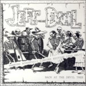 Back at the Devil Tree Ranch - CD Audio di Jeff Dahl