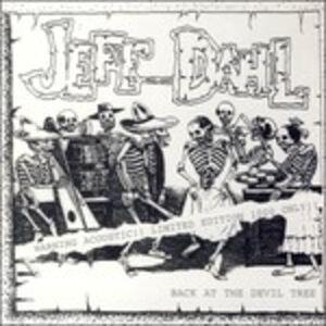 CD Back at the Devil Tree Ranch di Jeff Dahl