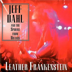 CD Leather Frankenstein di Jeff Dahl