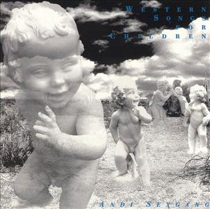 CD Western Songs for Children di Andi Sex Gang