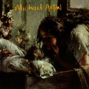 CD Why Me Why This Why di Michael Aston