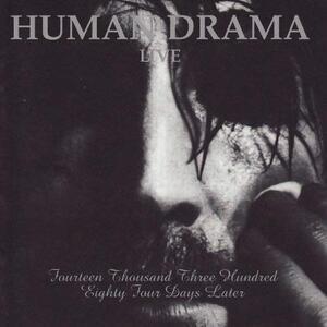 14384 Days Later - CD Audio di Human Drama