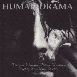 CD 14384 Days Later di Human Drama