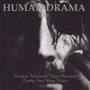 CD 14384 Days Later di Human Drama