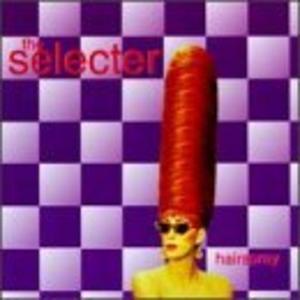 CD Hairspray di Selecter