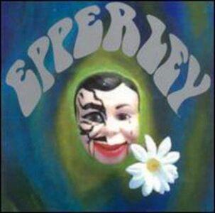 Foto Cover di Epperley, CD di Epperley, prodotto da Triple X