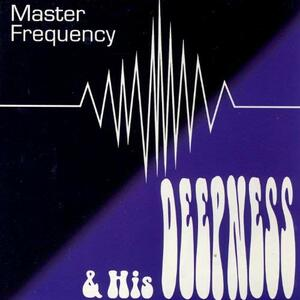 Master Frequency and His - CD Audio di Tim Harrington