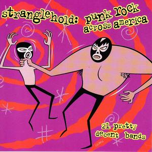 CD Stranglehold