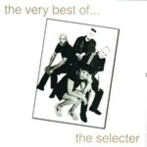 CD Very Best of di Selecter
