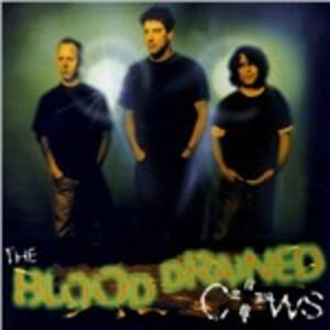Blood Drained Cows - CD Audio di Blood Drained Cows