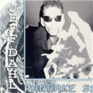 CD Pancake 31 di Jeff Dahl