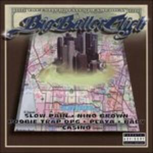 Hood Times - CD Audio di Big Baller Click