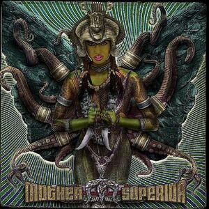 Foto Cover di Mother Superior, CD di Mother Superior, prodotto da Triple X