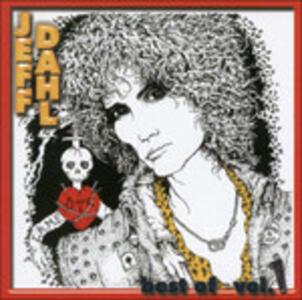 Best of - CD Audio di Jeff Dahl