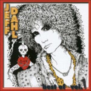CD Best of di Jeff Dahl