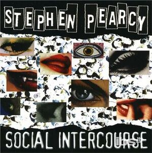 CD Social Intercourse di Stephen Pearcy