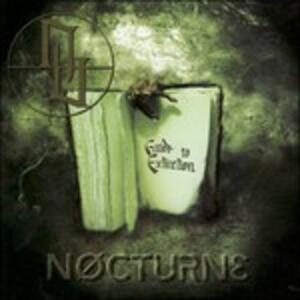 Guide to Extinction - CD Audio di Nocturne