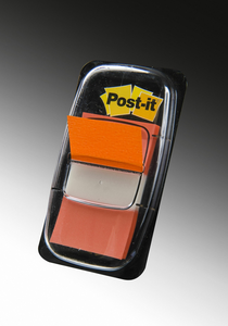 Cartoleria Dispenser Post-it Index Post-It 0