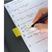 Cartoleria Dispenser Post-it Index Post-it 1