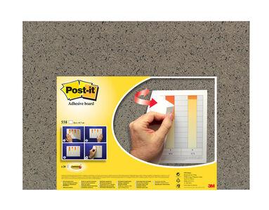 Cartoleria Pannello adesivo Post-it Memoboard Post-it 0