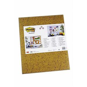 Cartoleria Pannello adesivo Post-it Memoboard Post-it 2