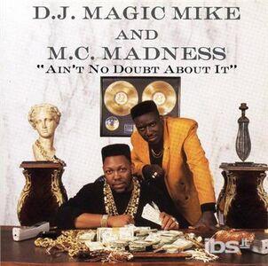 Foto Cover di No Doubt About it, CD di DJ Magic Mike, prodotto da Cheetah