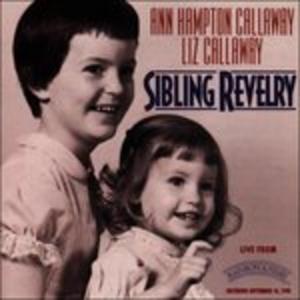 CD Sibling Revelry di Ann Hampton Callaway