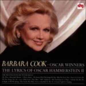 CD I Have Dreamed di Barbara Cook