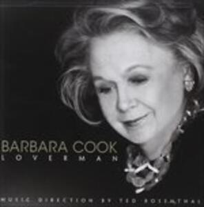 Loverman - CD Audio di Barbara Cook