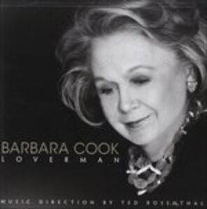 CD Loverman di Barbara Cook
