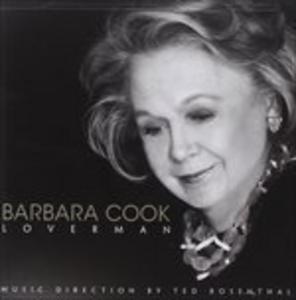 CD Loverman di Barbara Cook