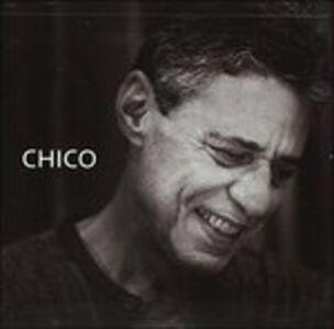 CD Chico di Chico Buarque