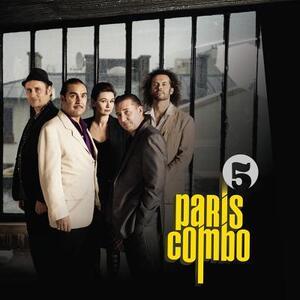 5 - CD Audio di Paris Combo