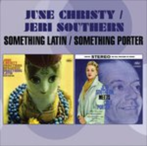 CD Something.. di June Christy