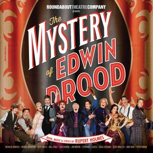 Mystery of Edwin Drood (Colonna Sonora) - CD Audio