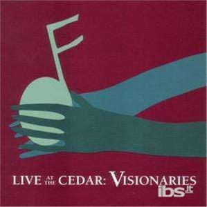 CD Live at the Cedar. Vision