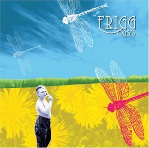 Oasis - CD Audio di Frigg
