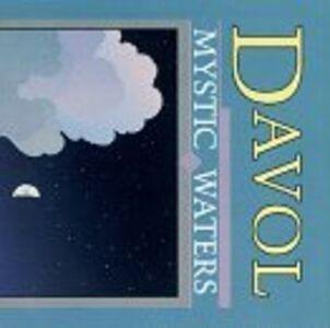 CD Mystic Waters di Davol