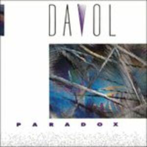 CD Paradox di Davol